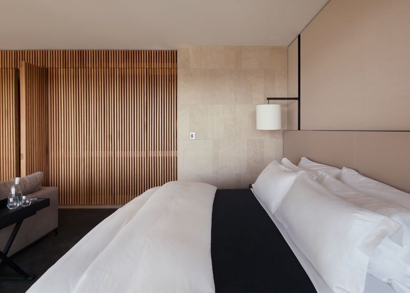 Hotel Realm in Canberra